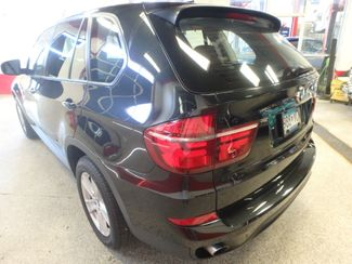 2011 Bmw X5 X-Drive 35i SOLID FAMILY MOVER, SERVICED, READY. Saint Louis Park, MN 11