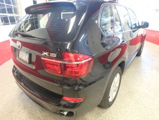 2011 Bmw X5 X-Drive 35i SOLID FAMILY MOVER, SERVICED, READY. Saint Louis Park, MN 12