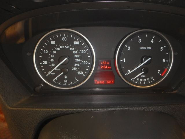 2011 Bmw X5  Awd, 5.0 3RD ROW, B/U CAMERA STUNNING SUV! Saint Louis Park, MN 12