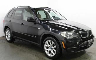 2011 BMW X5 XDRIVE35I in Cincinnati, OH 45240