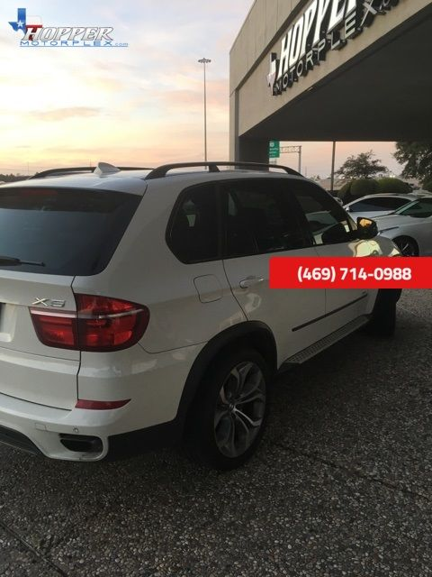 2011 BMW X5 xDrive50i in McKinney, Texas 75070