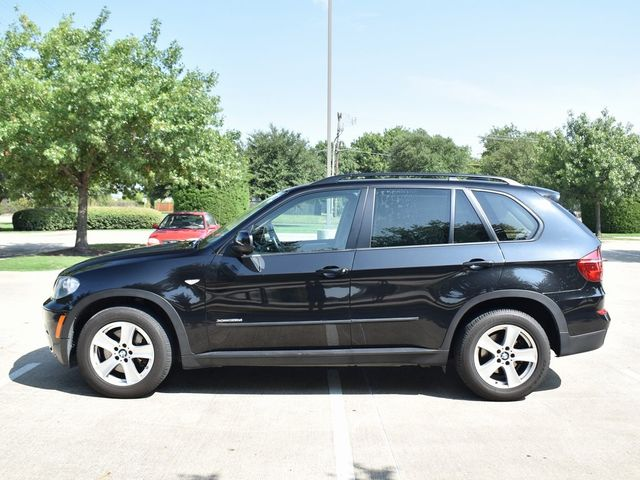 2011 BMW X5 xDrive35d in McKinney, Texas 75070