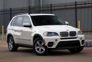 2011 BMW X5 XDrive35d* Nav* BU Cam* Sunroofs* DVD* EZ Finance*   Plano, TX   Carrick's Autos in Plano TX