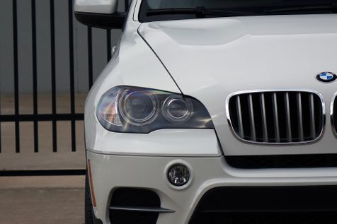 2011 BMW X5 XDrive35d* Nav* BU Cam* Sunroofs* DVD* EZ Finance* | Plano, TX | Carrick's Autos in Plano, TX