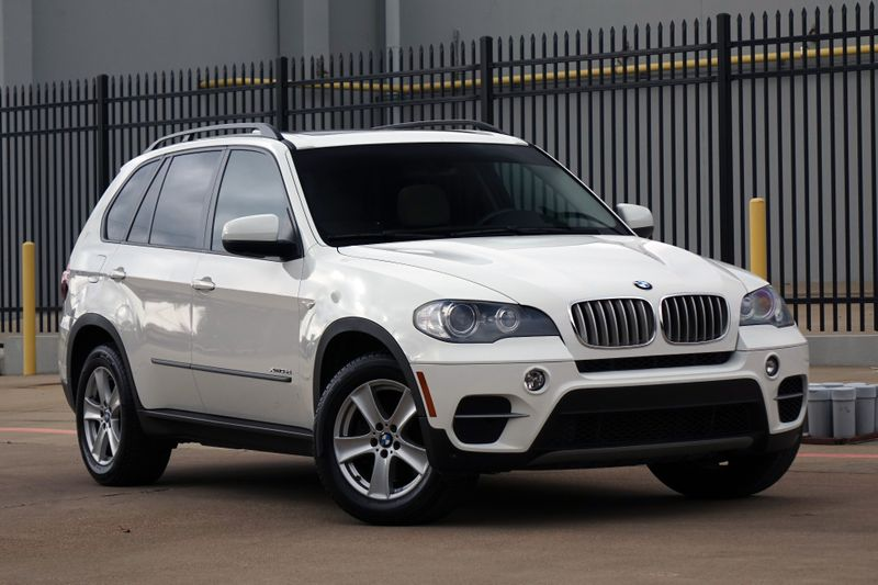 2011 BMW X5 XDrive35d* Nav* BU Cam* Sunroofs* DVD* EZ Finance* | Plano, TX | Carrick's Autos in Plano TX