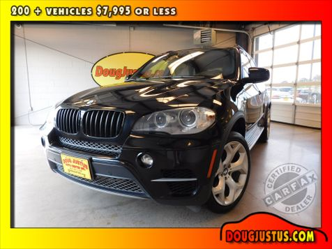 2011 BMW X5 xDrive35d 35d in Airport Motor Mile ( Metro Knoxville ), TN