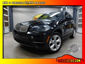 2011 BMW X5 xDrive35d 35d in Airport Motor Mile ( Metro Knoxville ), TN 37777