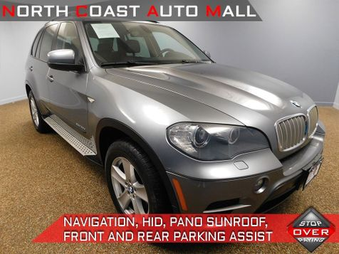 2011 BMW X5 xDrive35d 35d in Bedford, Ohio