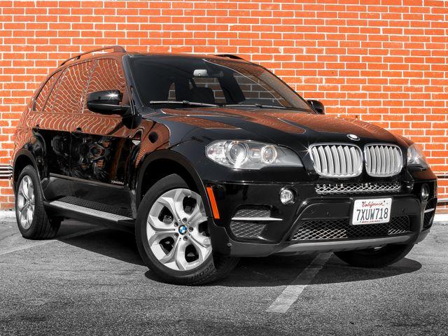 2011 BMW X5 xDrive35d 35d Burbank, CA 1