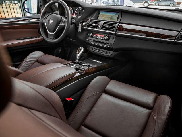 2011 BMW X5 xDrive35d 35d Burbank, CA 11