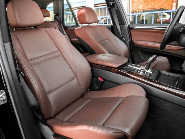 2011 BMW X5 xDrive35d 35d Burbank, CA 12
