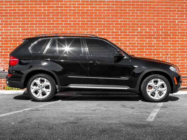 2011 BMW X5 xDrive35d 35d Burbank, CA 4
