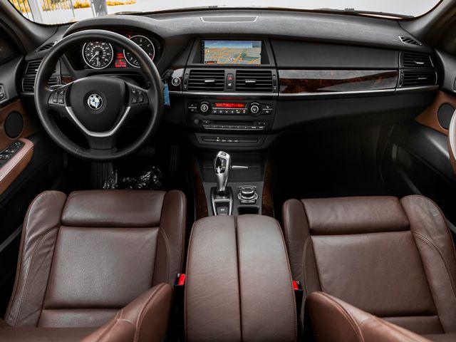 2011 BMW X5 xDrive35d 35d Burbank, CA 8