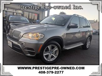 2011 BMW X5 xDrive35d in Campbell CA