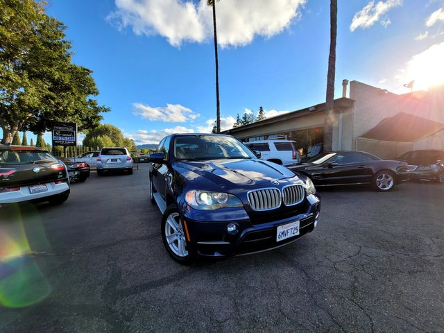 2011 BMW X5 xDrive35d 35d in Campbell, CA 95008