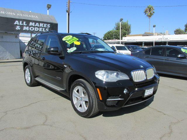 2011 BMW X5 xDrive35d 35d in Costa Mesa, California 92627