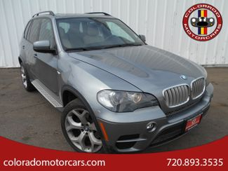 2011 BMW X5 xDrive35d 35d in Englewood, CO 80110