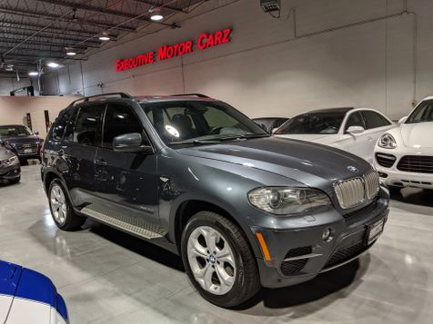 2011 BMW X5 xDrive35d 35d in Lake Forest, IL