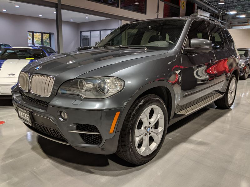 2011 BMW X5 xDrive35d 35d  Lake Forest IL  Executive Motor Carz  in Lake Forest, IL