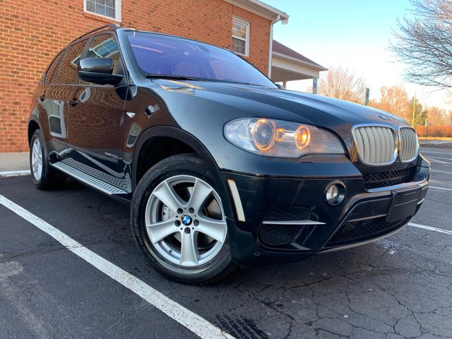 2011 BMW X5 xDrive35d 35d in Leesburg, Virginia 20175