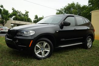 2011 BMW X5 xDrive35d 35d in Lighthouse Point FL
