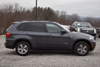 2011 BMW X5 xDrive35d Naugatuck, Connecticut 5