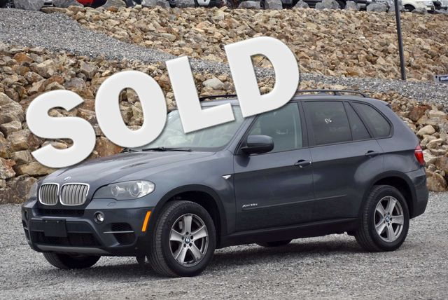 2011 BMW X5 xDrive35d Naugatuck, Connecticut