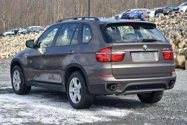 2011 BMW X5 xDrive35d Naugatuck, Connecticut 2
