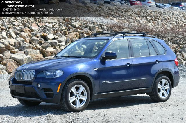 2011 BMW X5 xDrive35d 35d Naugatuck, Connecticut