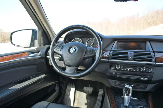 2011 BMW X5 xDrive35d 35d Naugatuck, Connecticut 15