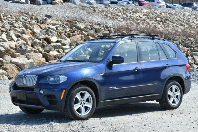 2011 BMW X5 xDrive35d 35d Naugatuck, Connecticut 2