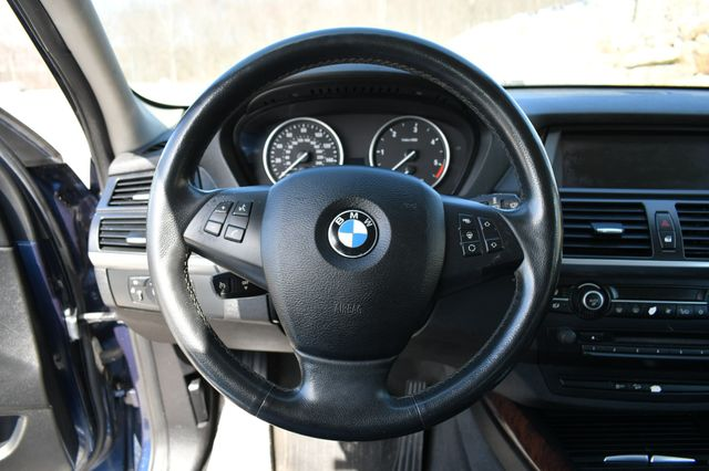 2011 BMW X5 xDrive35d 35d Naugatuck, Connecticut 20