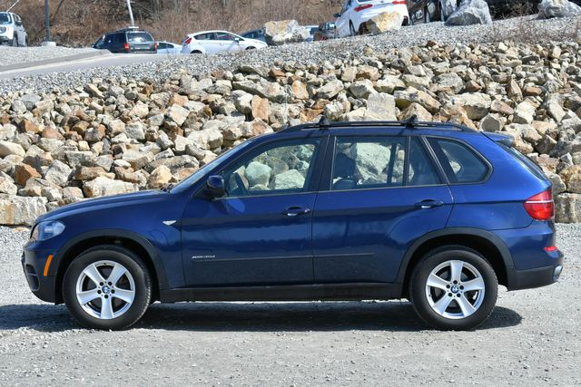 2011 BMW X5 xDrive35d 35d Naugatuck, Connecticut 3