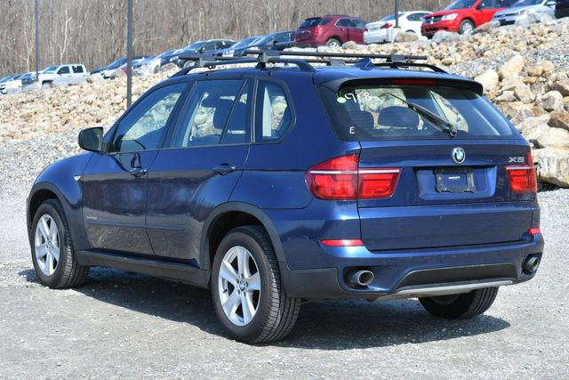 2011 BMW X5 xDrive35d 35d Naugatuck, Connecticut 4