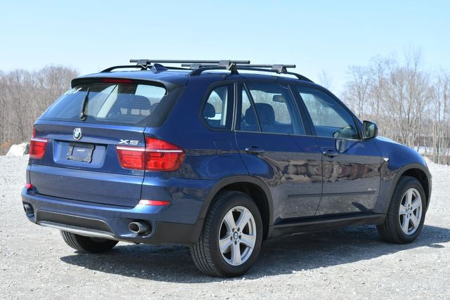 2011 BMW X5 xDrive35d 35d Naugatuck, Connecticut 6