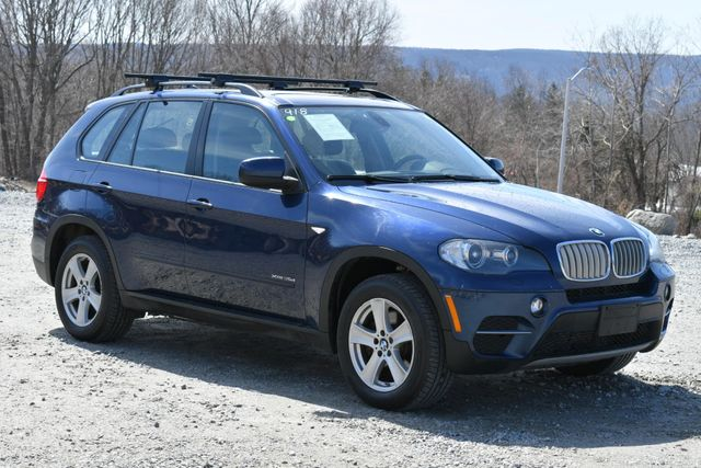 2011 BMW X5 xDrive35d 35d Naugatuck, Connecticut 8