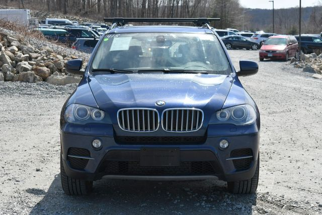 2011 BMW X5 xDrive35d 35d Naugatuck, Connecticut 9