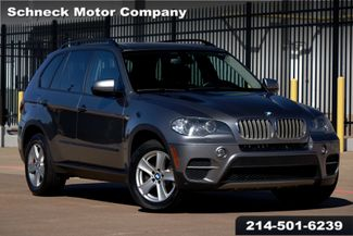 2011 BMW X5 xDrive35d 35d in Plano, TX 75093