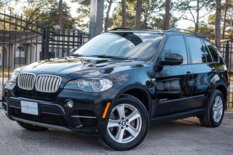 2011 BMW X5 xDrive35d 35d in , Texas