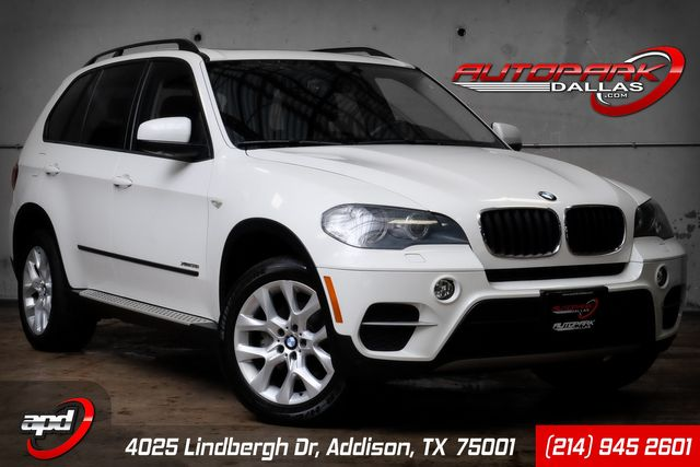 Used Bmw X5 Addison Tx