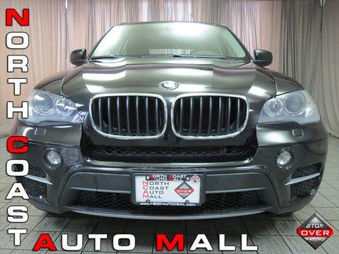 2011 BMW X5 xDrive35i 35i in Akron, OH