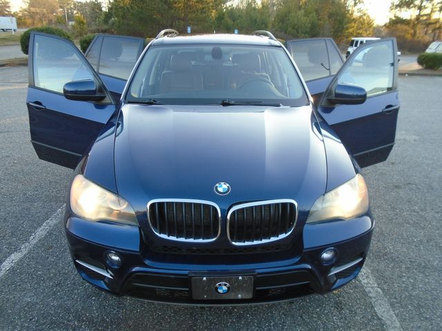 2011 BMW X5 xDrive35i in Alpharetta, GA 30004