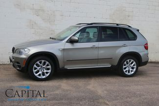 2011 BMW X5 xDrive35i AWD Sport SUV w/Panoramic Moonroof, in Eau Claire, Wisconsin