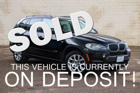2011 BMW X5 xDrive35i AWD w/Tech Pkg, Navigation, Heated Seats & Steering Wheel and Panoramic Roof in Eau Claire