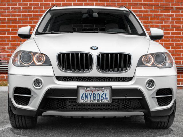 2011 BMW X5 xDrive35i 35i Burbank, CA 2