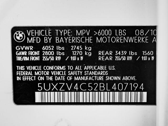 2011 BMW X5 xDrive35i 35i Burbank, CA 27