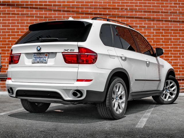 2011 BMW X5 xDrive35i 35i Burbank, CA 6