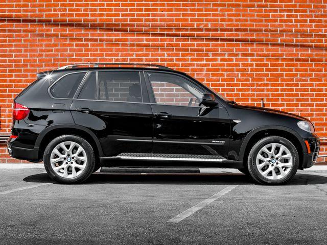 2011 BMW X5 xDrive35i 35i Burbank, CA 4