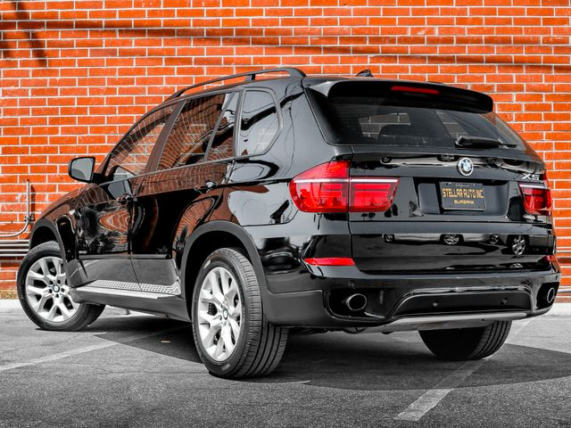 2011 BMW X5 xDrive35i 35i Burbank, CA 7