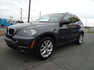 2011 BMW X5 xDrive35i 35i Charlotte, North Carolina